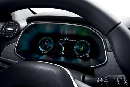 Renault Zoe 2020 19