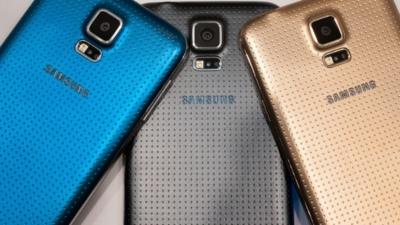 Samsung Galaxy S5 y su firmware con Lollipop ya disponibles para México