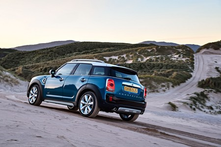 2017 Mini Countryman 76
