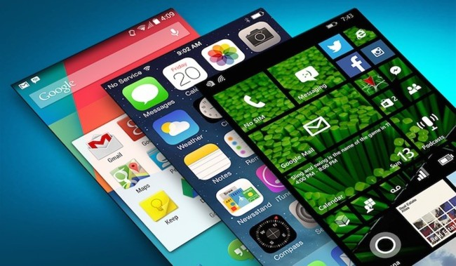 Aplicaciones para Windows 10 Mobile