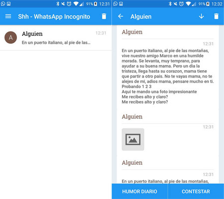 Cómo Leer Mensajes En Whatsapp Sin Que El Emisor Sepa Que