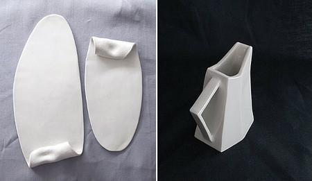 Klomp Ceramics, piezas de cerámica de lo más originales