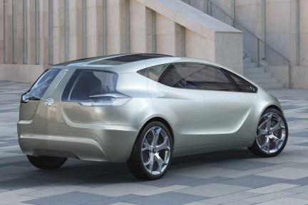 Opel Flex
