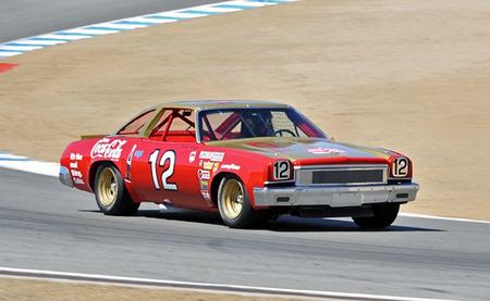 Chevrolet Chevelle NASCAR