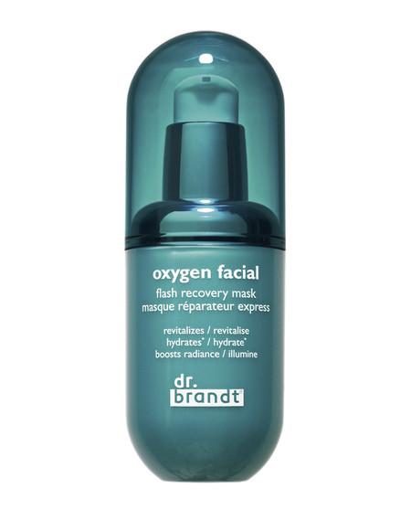 Mascarilla Facial Oxygen
