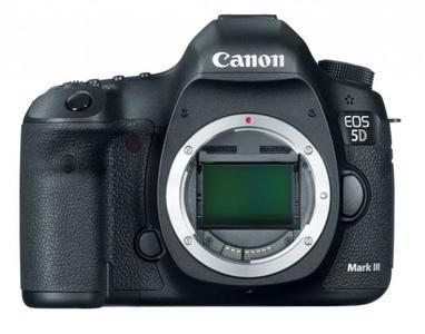 La EOS 5D Mark IV de Canon ya podría estar «cocinándose», pero no será presentada en Photokina