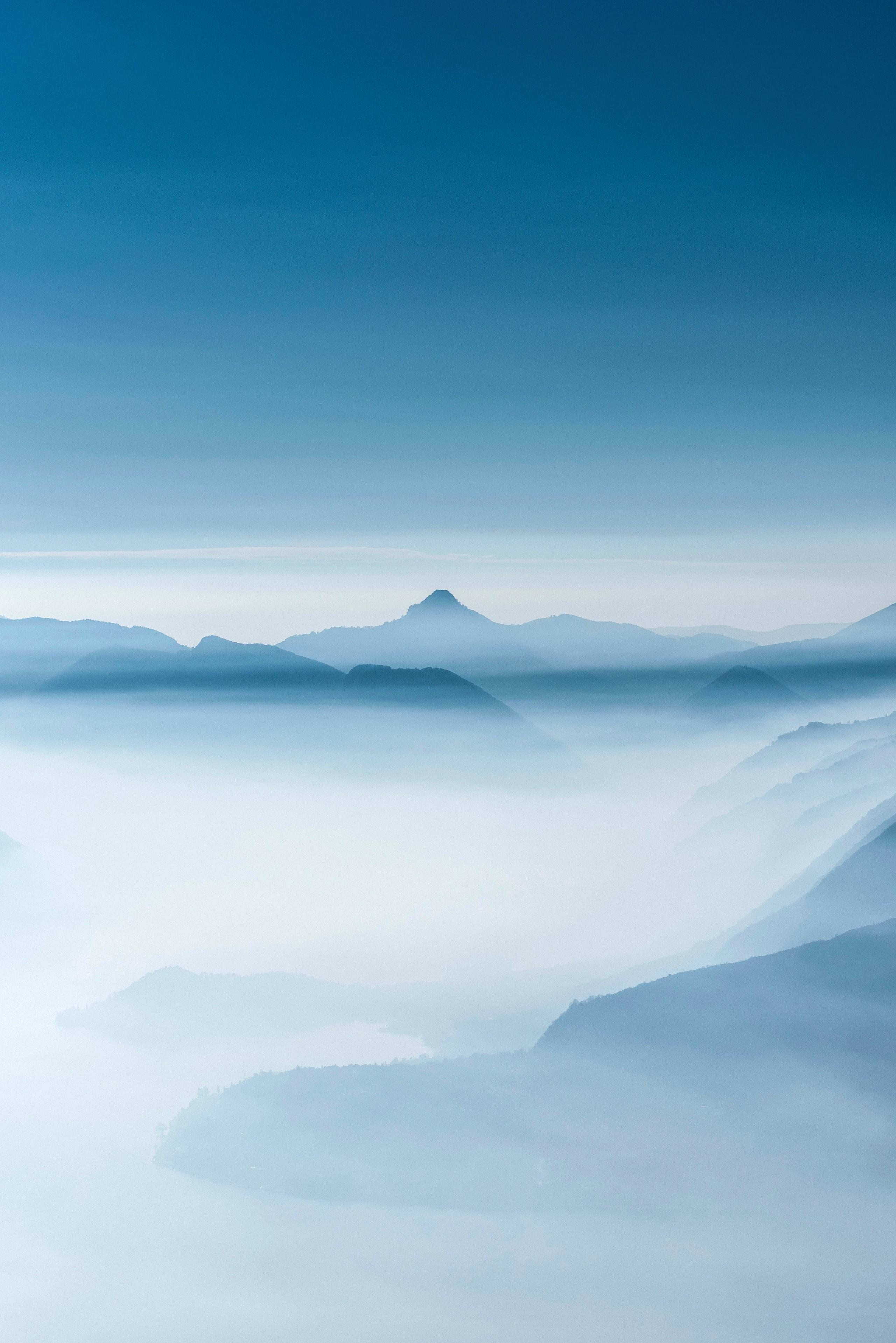Foto de Fondos de montañas (1/13)