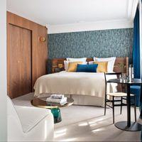 Escapada a París. Diseño y elegancia atemporal en la reforma de este hotel