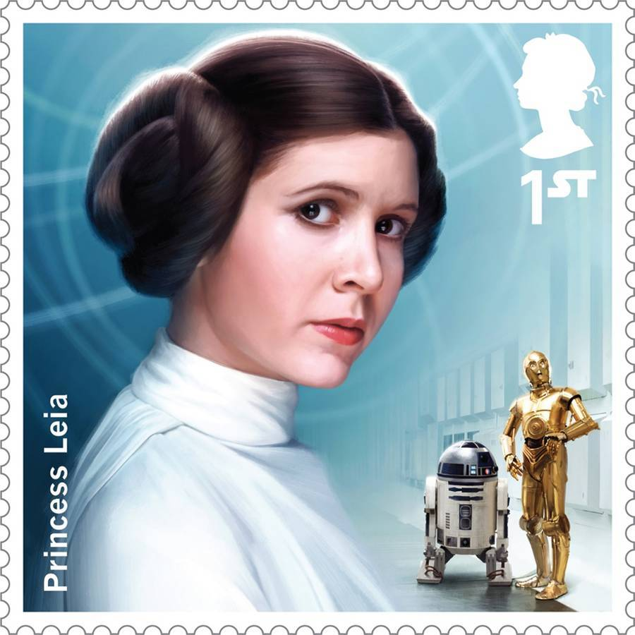 Foto de Star Wars Royal Mail (10/13)