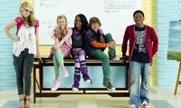 La tele que no educa: 'A.N.T. Farm. Escuela de Talentos'