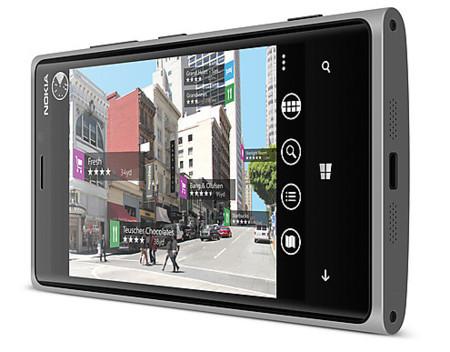 Además del Nokia Lumia 1020/EOS, hay un par de Windows Phone 8 en desarrollo