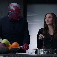 La serie 'The Vision and Scarlet Witch' de Disney+ tendrá de showrunner a un guionista de 'Capitana Marvel'