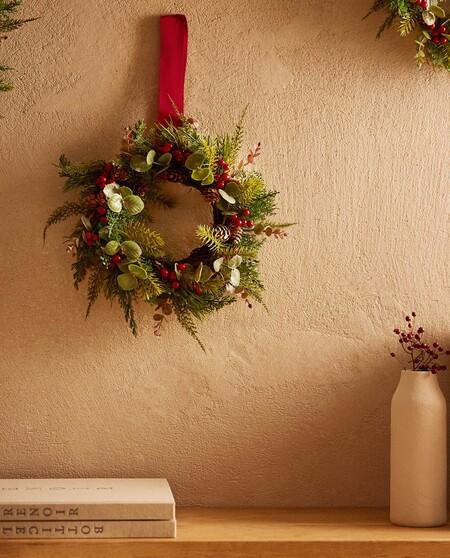 Zara Home Navidad 2020 12