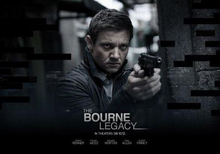 'El Legado de Bourne', últimos carteles y una divertida parodia