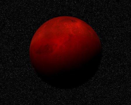 Posibles localizaciones para el próximo aterrizaje en Marte
