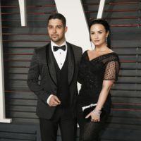Los Oscars 2016: Las parejas de fiesta en fiesta
