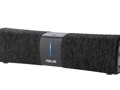 ASUS lanza su compuesto de router AiMesh y altavoz con Alexa para competir con los routers de gama media alta