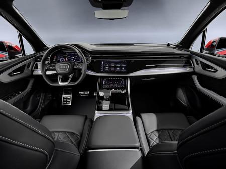Audi Q7 2020 16
