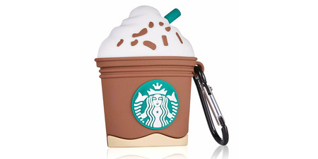 Starbucks Funda Airpods