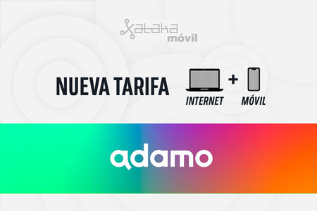 Adamo ya ofrece 100 GB en sus tarifas de fibra y móvil: ahora, más datos por el mismo precio