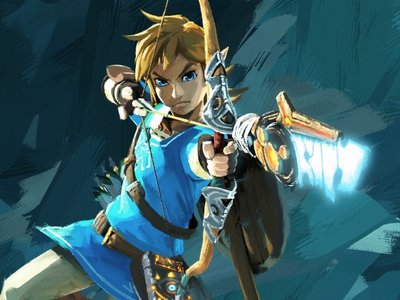 Nintendo expone las 8 diferencias y similitudes de Zelda: Breath of the Wild entre las versiones de Switch y Wii U