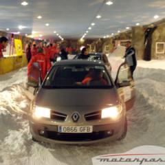 Foto 14 de 28 de la galería neumaticos-de-invierno-prueba en Motorpasión