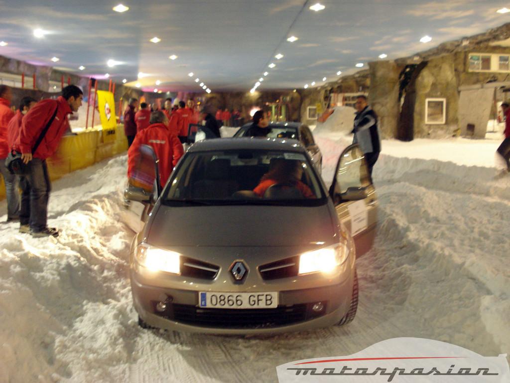 Foto de Neumáticos de invierno (prueba) (14/28)