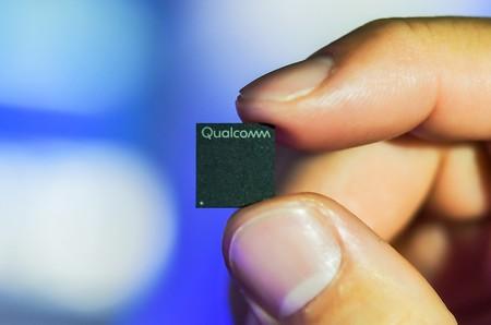 Qualcomm Snapdragon 7c Plataforma Computo