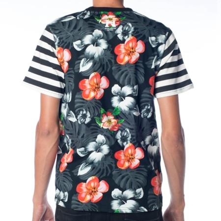 Floral Camiseta