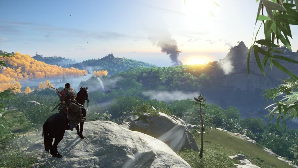 """Los desarrolladores de Ghost of Tsushima se convertirán en embajadores de la isla real por """"difundir su nombre e historia"""""""