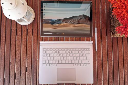 Surface Book 3, análisis: la construcción es impecable, pero el rendimiento no lo es en un equipo que necesita reinventarse