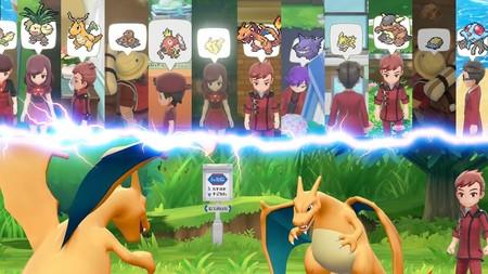 Pokémon Let's Go, Pikachu! y Let's Go, Eevee! suman nuevos desafíos: así son los Entrenadores Maestros