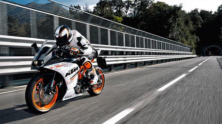 Salón de Milán 2013: KTM RC 125, 200 y 390, vuelven las pequeñas deportivas