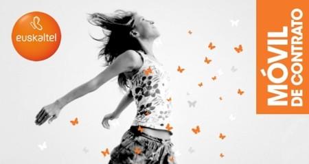 Euskaltel transforma su tarifa plana 15: ahora con más megas y menos minutos