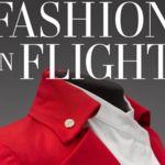 La moda por todo lo alto: esta exposición muestra los trajes de asistentes de vuelo más espectaculares de los últimos 85 años