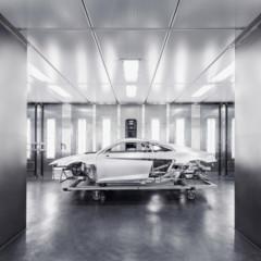 Foto 3 de 8 de la galería audi-r8-fabricacion en Motorpasión