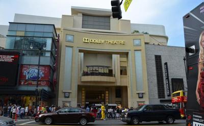 Así es la tecnología del teatro Dolby en el que en dos días se celebrarán los Oscar