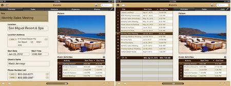 Bento4, una base de datos pensada para ser creada y trabajar desde el iPad