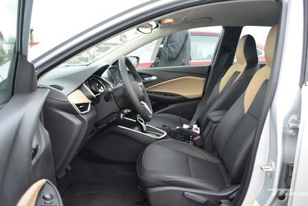 Chevrolet Onix 2021 Mexico 23