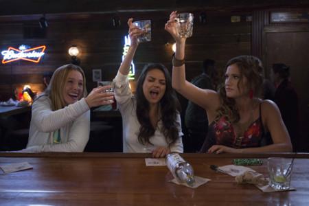 """""""Malas madres"""": trailer de la película que nos ayudará a reírnos un poco de nosotros mismos"""