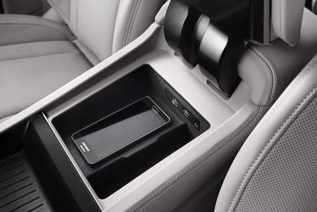 Equipamiento Opcional Audi Q7