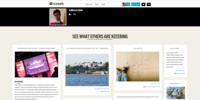 Keeeb, un servicio para guardar contenidos muy similar a Clipboard