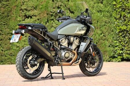 Harley Davidson Pan America 1250 2021 005