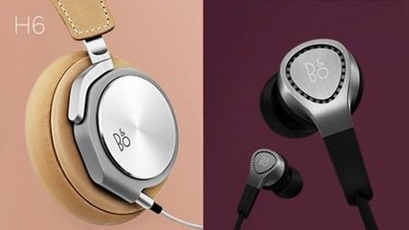 Bang & Olufsen presenta su nueva línea de auriculares BeoPlay