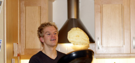 Celebramos el Shrove Tuesday (o Martes de Carnaval) con tres originales recetas de tortitas