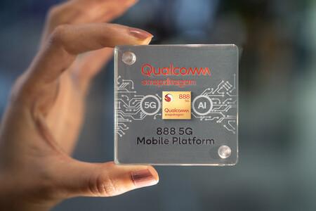 El Snapdragon 888 es oficial y se confirma que lo veremos a bordo del Xiaomi Mi 11