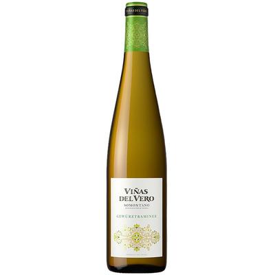 Viñas del Vero Gewürztraminer 2019. DO Somontano.