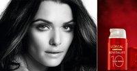 Reino Unido retira la campaña de Rachel Weisz para Revitalift Repair 10 de L'Oréal