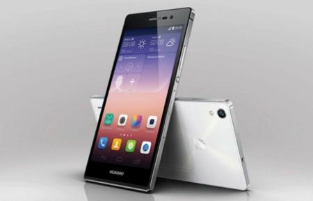 Llega a Colombia el Huawei P8, un gama alta a la altura de la competencia