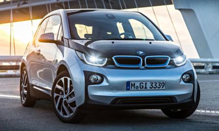 BMW, a punto de decidir sobre el futuro i5